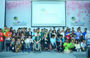 Global IT Challenge for Youth with Disabilities (GITC)