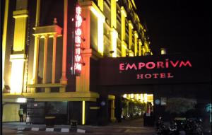 hotel emporivm