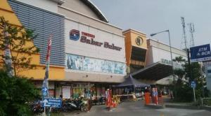 plaza sabar subur